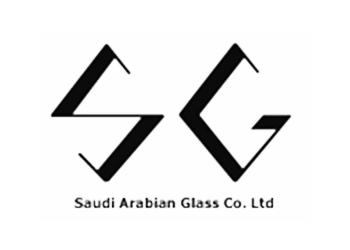 Saudi-glass