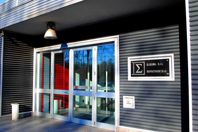 Refratrade - Sales Offices