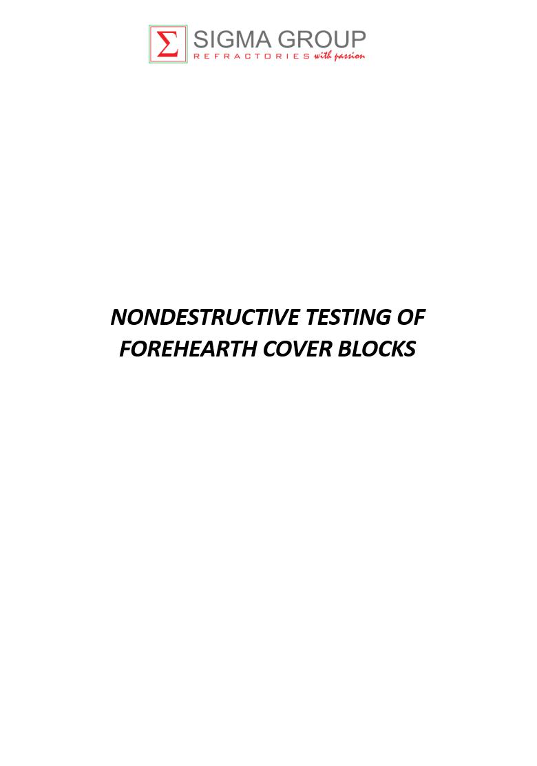 COUVERTURE DES TESTS NONDESTRUCTIFS 2